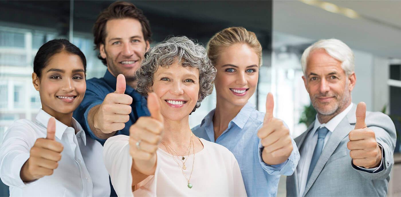 zoho customer testimonials