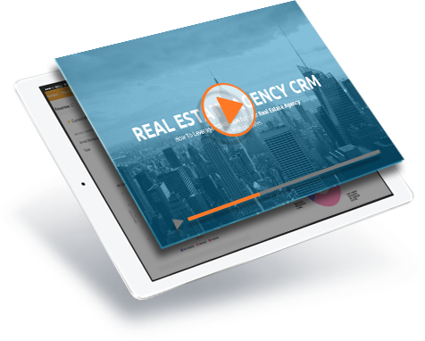 real estate agency crm