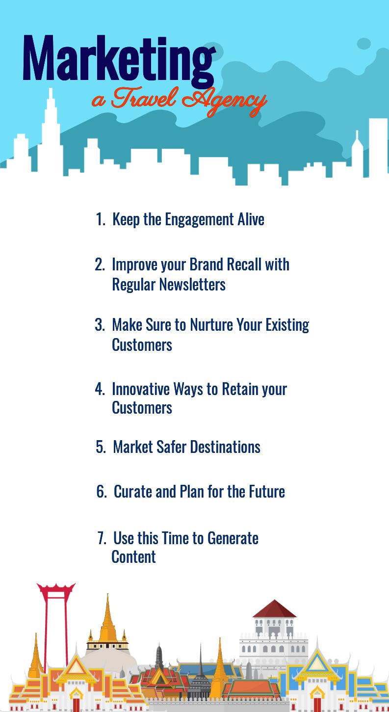 Marketing Travel Agency Tips